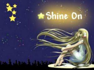 Shine On Blog Award